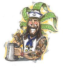 Seme di Cannabis - Old Style Skunk